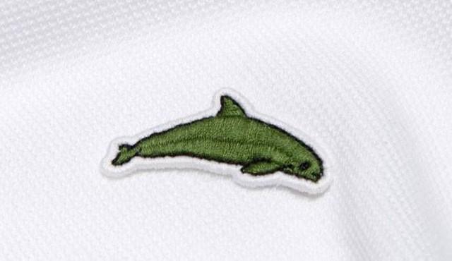 Lacoste thay thế logo cá sấu trên áo polo bằng 10 loài động vật có nguy cơ tuyệt chủng - Ảnh 10.