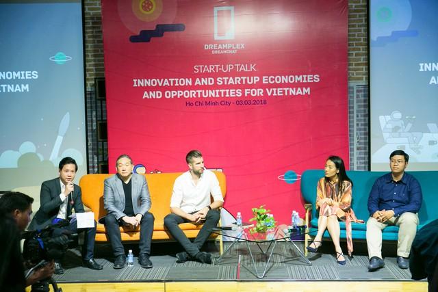 Người đồng sáp lập 15 startup: Nếu khởi nghiệp ở Việt Nam, tôi sẽ đầu tư vào các công ty truyền thống và đưa công nghệ vào! - Ảnh 1.