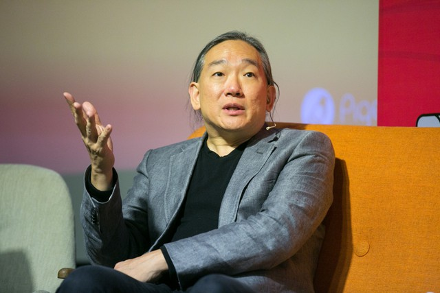 Người đồng sáp lập 15 startup: Nếu khởi nghiệp ở Việt Nam, tôi sẽ đầu tư vào các công ty truyền thống và đưa công nghệ vào! - Ảnh 3.