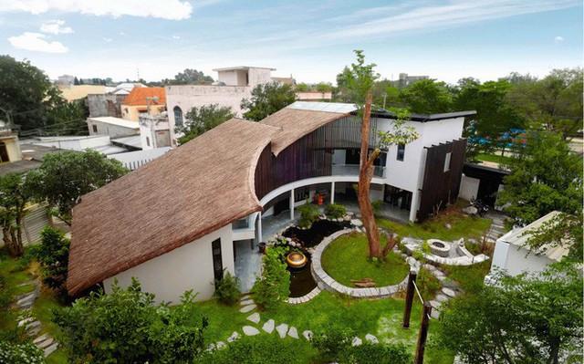 Căn nhà cấp 4 ở Biên Hòa khiến nhiều người thích mê - Ảnh 1.