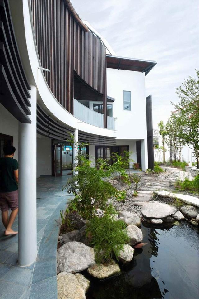 Căn nhà cấp 4 ở Biên Hòa khiến nhiều người thích mê - Ảnh 2.