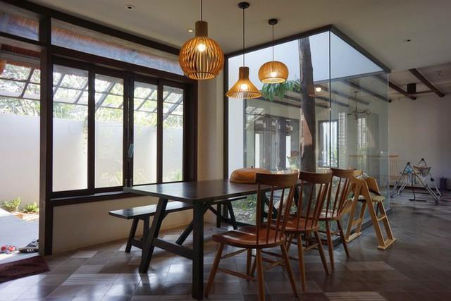 Căn nhà cấp 4 ở Biên Hòa khiến nhiều người thích mê - Ảnh 11.