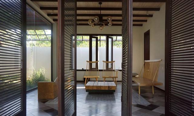 Căn nhà cấp 4 ở Biên Hòa khiến nhiều người thích mê - Ảnh 12.