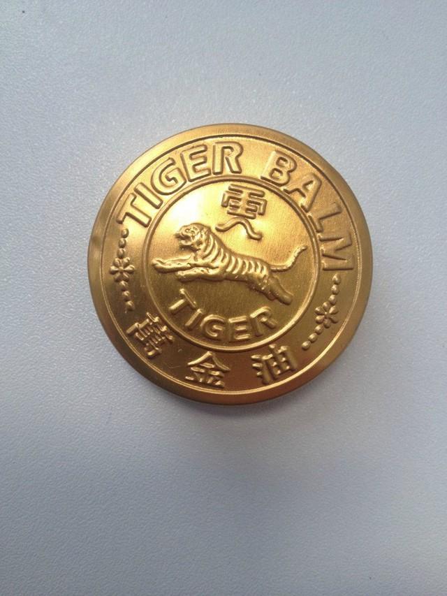 Cùng tìm hiểu về dầu con hổ, phương thuốc thần kỳ được 1/3 dân số thế giới sử dụng - Ảnh 6.