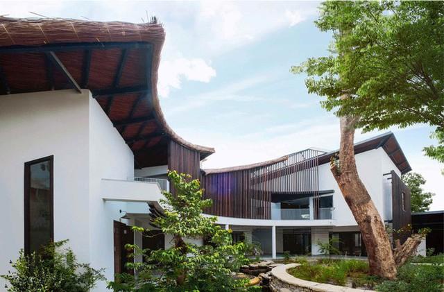 Căn nhà cấp 4 ở Biên Hòa khiến nhiều người thích mê - Ảnh 8.