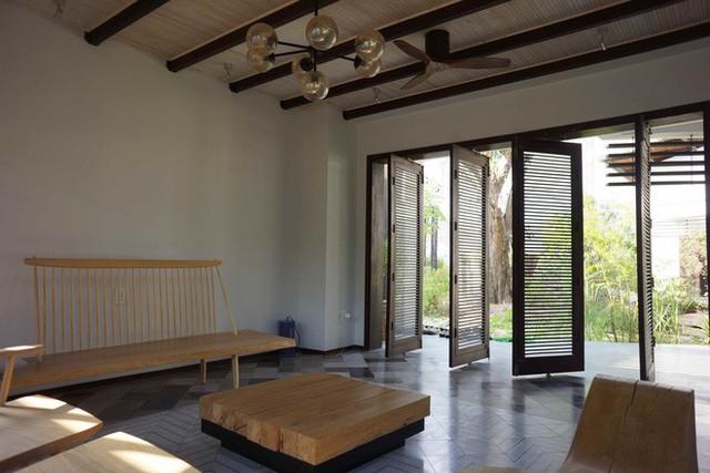 Căn nhà cấp 4 ở Biên Hòa khiến nhiều người thích mê - Ảnh 10.