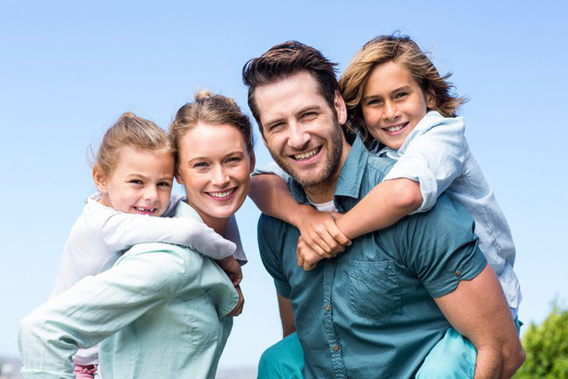 Học cách gắn kết các thành viên trong gia đình từ những việc làm đơn giản hằng ngày - Ảnh 4.