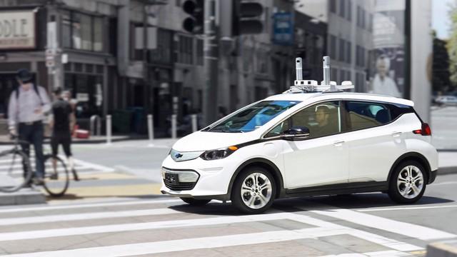 Thử nghiệm cho thấy xe tự lái không gây nguy hiểm mà chính con người mới là mối đe dọa - Ảnh 2.