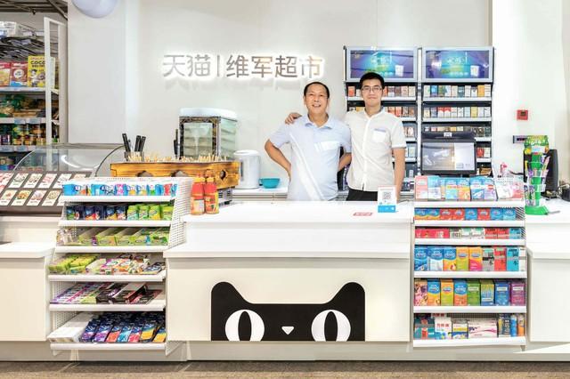 """Jack Ma tham vọng nắm người tiêu dùng """"trong lòng bàn tay"""" nhờ công nghệ và mô hình bán lẻ một vàih mạng: New Retail - Ảnh 2."""