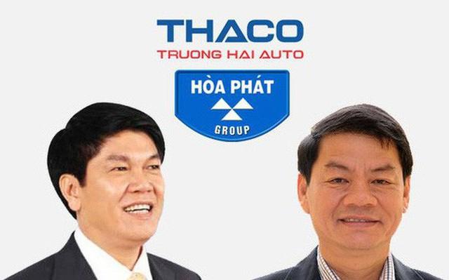 Từ chuyện Việt Nam có những tỷ phú USD công nghiệp đầu tiên: Nếu muốn gia nhập giới siêu giàu, hãy xây dựng cơ nghiệp trong 16 ngành này! - Ảnh 13.