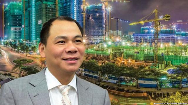 Từ chuyện Việt Nam có những tỷ phú USD công nghiệp đầu tiên: Nếu muốn gia nhập giới siêu giàu, hãy xây dựng cơ nghiệp trong 16 ngành này! - Ảnh 12.