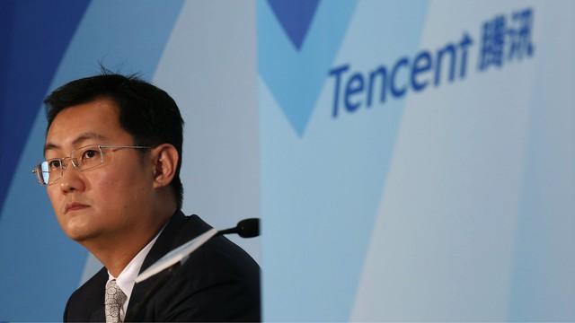 """Bị chê chỉ biết viết phần mềm, thanh niên """"mọt sách"""" này bằng cách nào khởi nghiệp thành công và xây dựng được cả một """"Đế quốc chim cánh cụt"""" Tencent? - Ảnh 2."""