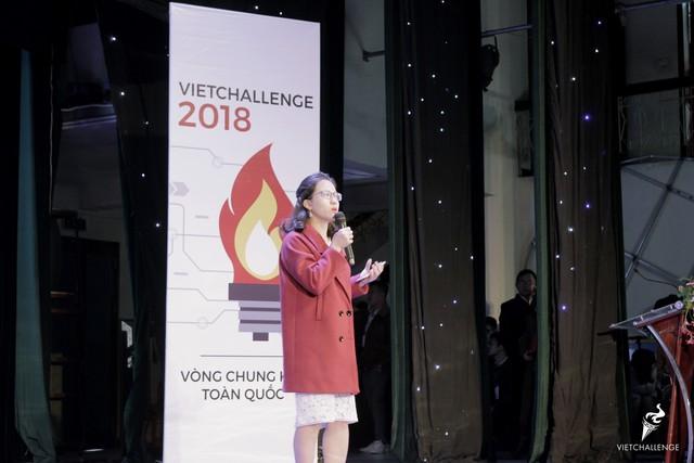 Trả lời thiếu minh bạch trong cuộc thi khởi nghiệp ở Mỹ, Kiều Trang Elight khiến giám khảo khó chịu: Cô nỗ lực vào Vòng chung kết để làm gì? - Ảnh 1.