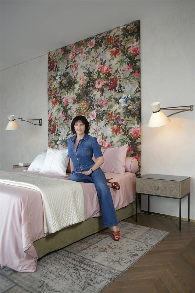 Người vợ tài năng của doanh nhân Đoàn Viết Đại Từ: Nữ nhà báo Pháp khởi nghiệp trên đất Việt, lập thương hiệu trang trí nội thất cao cấp, cung ứng cho các resort 5 sao  - Ảnh 1.