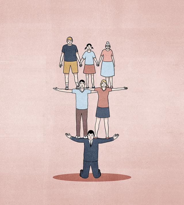 gánh nặng của đàn ông