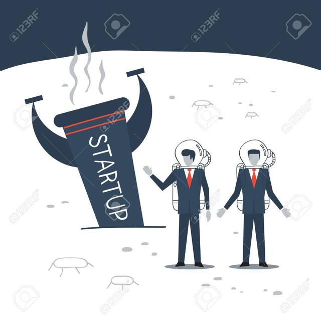 Há miệng chờ sung, 'tôi có hàng tốt thì khách sẽ tự đến': Sai lầm kinh điển dẫn đến thất bại của startup - Ảnh 1.