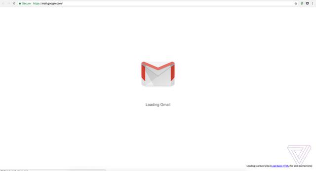Gmail chuẩn bị thay đổi giao diện trong tuần tới - Ảnh 1.