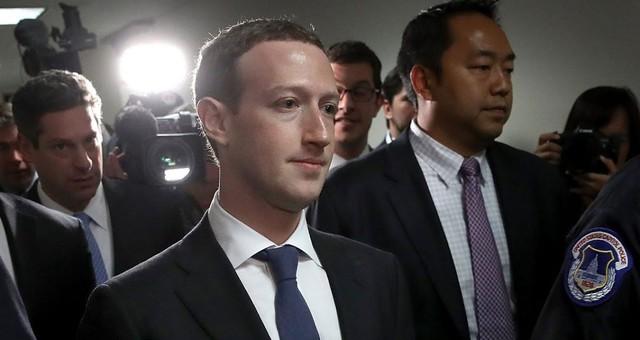 """Sản phẩm miễn phí thì người dùng chính là sản phẩm: Facebook, Google, Apple hay Microsoft đều """"đáng sợ"""" như nhau mà thôi! - Ảnh 1."""