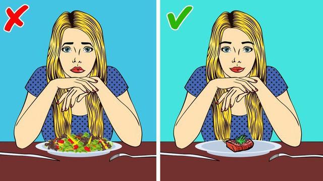 Cứ làm 10 điều này buổi tối, bạn vừa giảm cân lại giúp cuộc sống mình nở hoa - Ảnh 3.