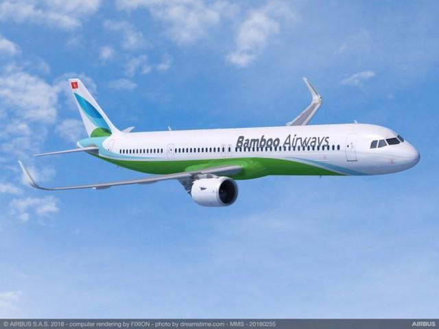 Mô hình Hybrid: Làn gió mới của hàng không thế giới - Ảnh 2.