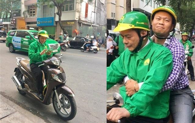 Những chiến tướng mạnh nhất ngành taxi truyền thống như Vinasun và Mai Linh đã ở đâu khi 2 kẻ ngoại quốc Uber & Grab về chung một nhà? - Ảnh 8.