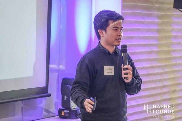 Chân dung chàng trai Việt Nam lọt 30 Under 30 Forbes châu Á: 19 tuổi khởi nghiệp, được Viettel đầu tư, làm Blockchain và xây dựng công ty gọi vốn khủng nhất lịch sử startup Việt - Ảnh 1.