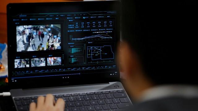 """SenseTime – Công nghệ nhận diện khuôn mặt tỷ đô có thể phát hiện tội phạm giữa 50.000 người có sự """"chống lưng"""" của Jack Ma - Ảnh 3."""