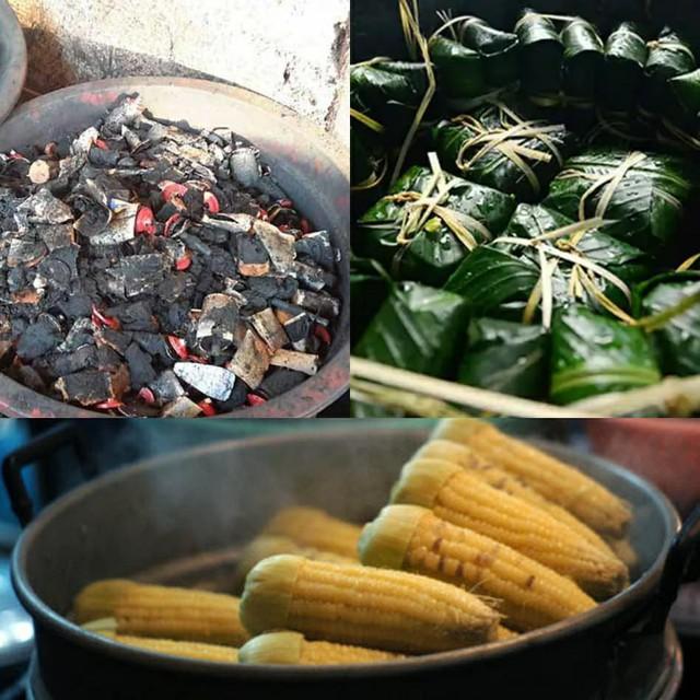 Cà phê nhuộm pin Con Ó, còn thực phẩm nào từng đầu độc người Việt bằng pin? - Ảnh 1.