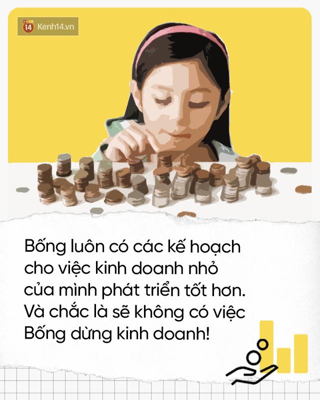 Cô bé bán chè bưởi 10 tuổi đã sắm laptop, iPhone: Chia tiền thành 6 ví, sẽ tiết kiệm để mua cổ phiếu - Ảnh 4.