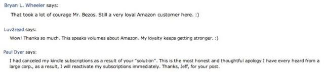 Bí quyết chăm sóc 100% khách hàng hài lòng từ CEO Amazon, Jeff Bezos - Ảnh 2.
