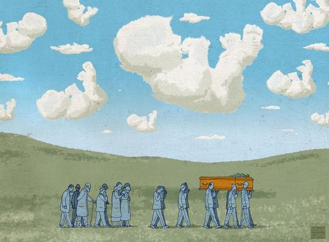 Trả 1 tỷ, bạn có chấp nhận làm việc hùng hục cả đời?: Sống mà không biết tận hưởng không khác gì tự xây mộ chôn mình - Ảnh 2.