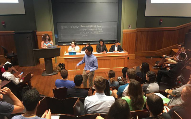 Trường kinh doanh Harvard: Dập tơi bời học viên để dạy cách quản lý thời gian, khái niệm hoàn hảo bị vứt xó dù xung quanh bạn đều là siêu nhân - Ảnh 2.