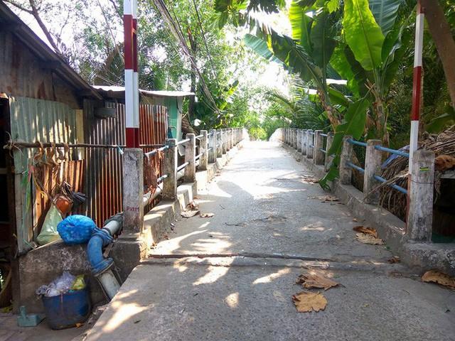 Giá đất ở các khu dân cư tại xã Phước Kiển bây giờ bao nhiêu? - Ảnh 1.