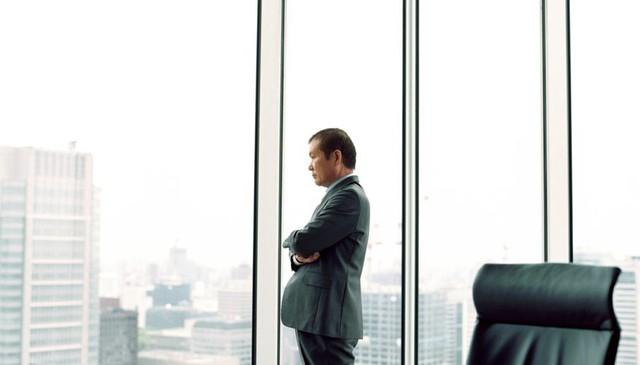 Sau một nghiên cứu kéo dài 10 năm, người ta đã tìm ra con đường ngắn nhất để trở thành CEO - Ảnh 1.