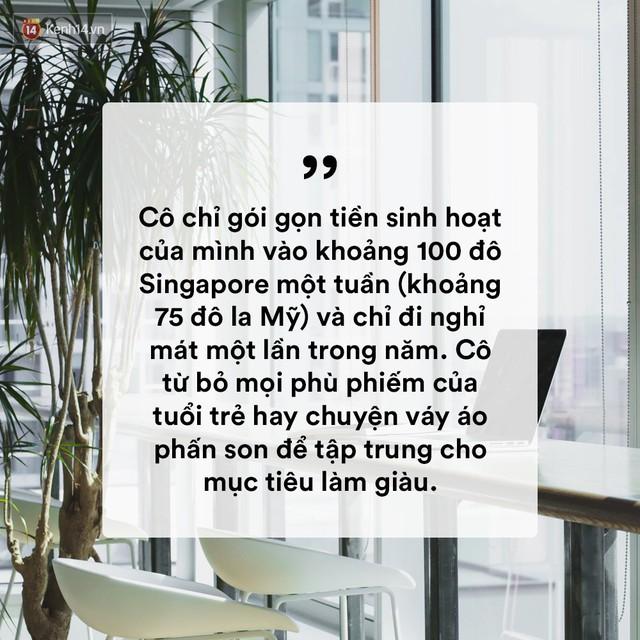 Người trẻ Việt yếu nhất hai kỹ năng quan trọng nhất của việc làm giàu: Quản lý chi tiêu cá nhân và đầu tư tài chính! - Ảnh 3.