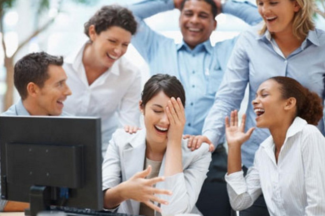 Nếu công việc đang làm có những yếu tố này, bạn có thể hạnh phúc làm thuê cả đời mà chẳng cần tơ tưởng khởi nghiệp, làm ông chủ! - Ảnh 2.