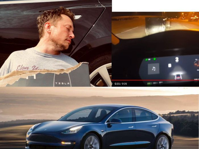 Block 5 phút - Cách thức làm việc căng như dây đàn của Elon Musk - Ảnh 3.