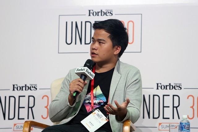 Có một chàng trai Việt như thế: 27 tuổi, giành học bổng Microsoft, nhận bằng tiến sĩ tại Singapore, lập kỳ tích gọi vốn 52 triệu USD tiền mã hóa - Ảnh 1.
