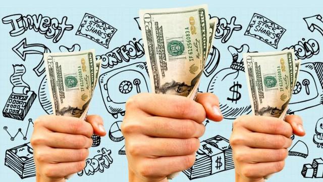 Cuộc đời có ba loại tiền, càng chi tiêu nhiều, bạn càng kiếm được nhiều hơn - Ảnh 2.