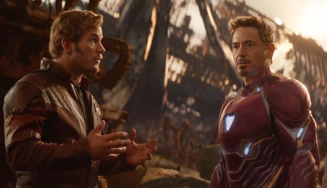 """""""Avengers: Infinity War"""" – Hài hước, kỹ xảo ảo diệu và chỉ thế thôi sao? - Ảnh 1."""
