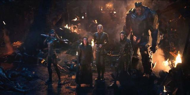 """""""Avengers: Infinity War"""" – Hài hước, kỹ xảo ảo diệu và chỉ thế thôi sao? - Ảnh 2."""