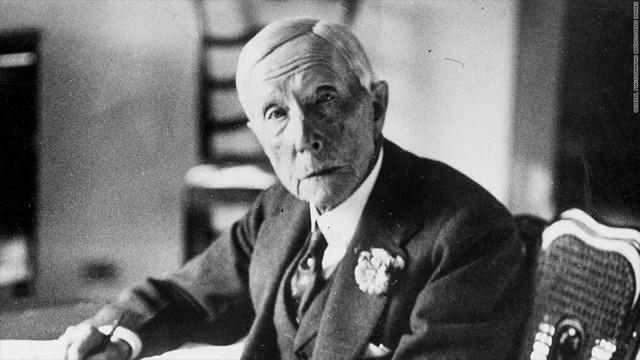 Triết lý thành công của vua dầu mỏ Rockefeller: Không bao giờ phàn nàn, không bao giờ giải thích - Ảnh 2.