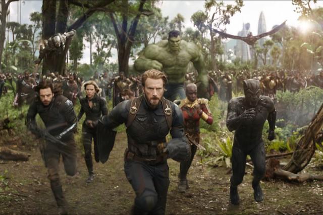 """""""Avengers: Infinity War"""" – Hài hước, kỹ xảo ảo diệu và chỉ thế thôi sao? - Ảnh 3."""
