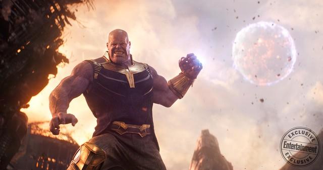 """""""Avengers: Infinity War"""" – Hài hước, kỹ xảo ảo diệu và chỉ thế thôi sao? - Ảnh 4."""