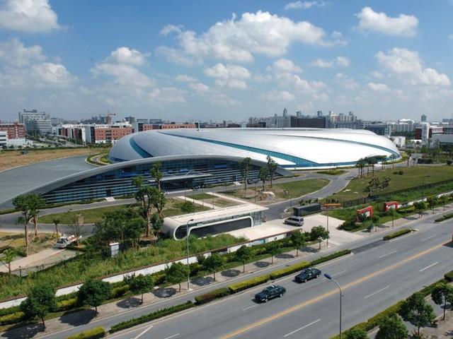 Những siêu dự án khổng lồ cho thấy người Trung Quốc quả là bậc thầy xây dựng khiến cả thế giới phải nể phục - Ảnh 2.