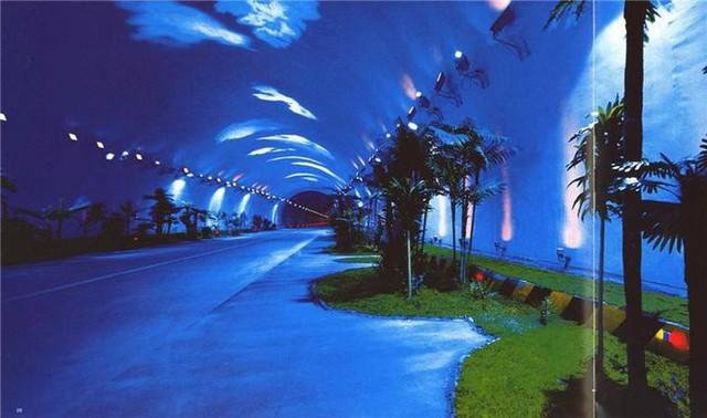 Những siêu dự án khổng lồ cho thấy người Trung Quốc quả là bậc thầy xây dựng khiến cả thế giới phải nể phục - Ảnh 4.