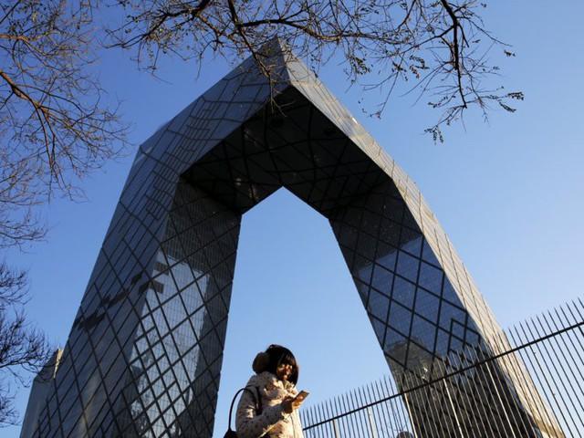 Những siêu dự án khổng lồ cho thấy người Trung Quốc quả là bậc thầy xây dựng khiến cả thế giới phải nể phục - Ảnh 7.