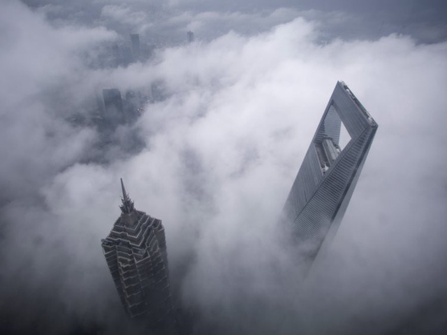 Những siêu dự án khổng lồ cho thấy người Trung Quốc quả là bậc thầy xây dựng khiến cả thế giới phải nể phục - Ảnh 9.