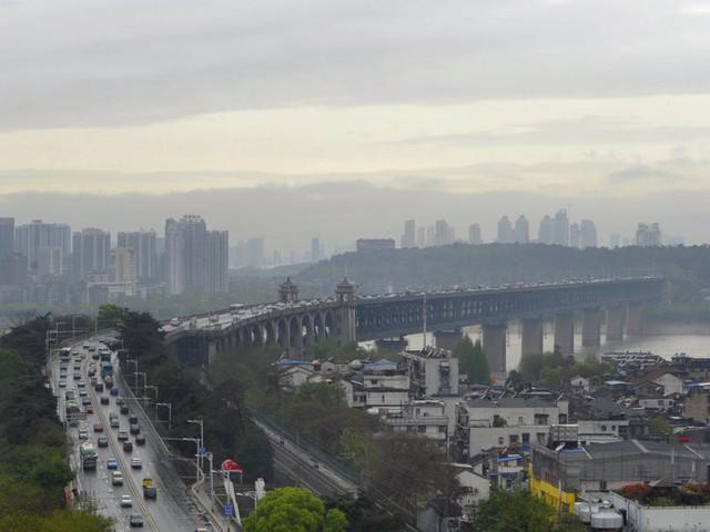 Những siêu dự án khổng lồ cho thấy người Trung Quốc quả là bậc thầy xây dựng khiến cả thế giới phải nể phục - Ảnh 11.