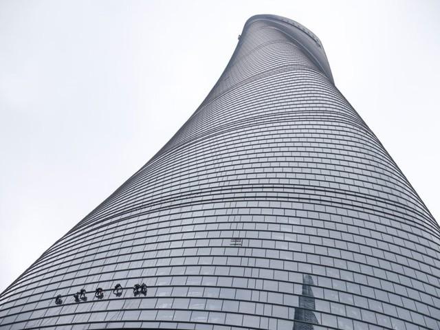 Những siêu dự án khổng lồ cho thấy người Trung Quốc quả là bậc thầy xây dựng khiến cả thế giới phải nể phục - Ảnh 17.